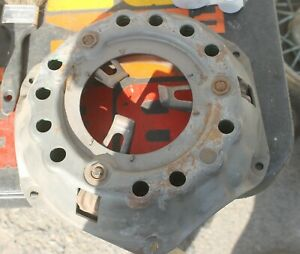 1958 59 60 1965 66 Dodge Plymouth 1963 66 Chrysler Rebuilt Pressure Clutch Plate