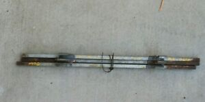 1946 1947 1948 Buick Front Left Right Window Channels Br