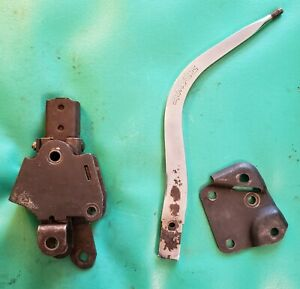 Hurst 4sp Shifter 1968 Buick Skylark Oldsmobile Cutlass 1969 To 1972 Buick Gs