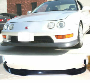 Fits 98 01 Acura Integra Type R Front Lip Side Skirt Free Shippng Us
