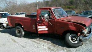 Automatic Transmission 4wd C6 8 460 Fits 87 92 Ford F350 Pickup 177518