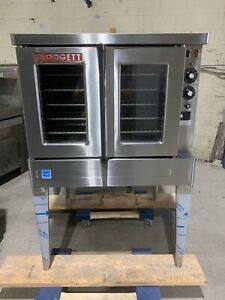 Blodgett Sho 100 e Sgl Electric Convection Oven