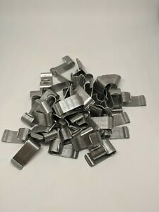 Aluminum Siding Hooks clips Great For Hanging Wires And Decorations