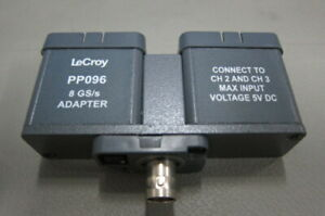 Lecroy Pp096 8gs s Adapter