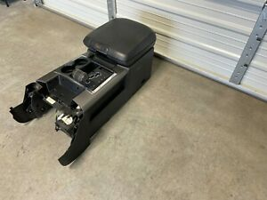 2009 2018 Dodge Ram 1500 2500 3500 Limited Black Center Flow Console