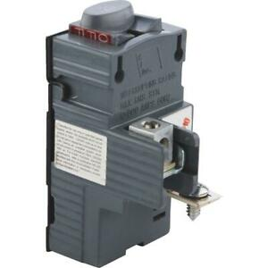 Connecticut Electric Packaged Replacement Circuit Breaker For Pushmatic 1