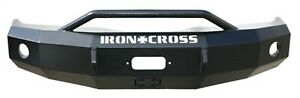 Iron Cross Automotive 22 325 07 Push Bar Front Bumper