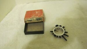 Starrett Contact Point Set No 25r In The Box From A Local Estate