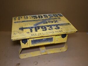 The Box Temporary Power Distribution Spider Box 010 a9601 box