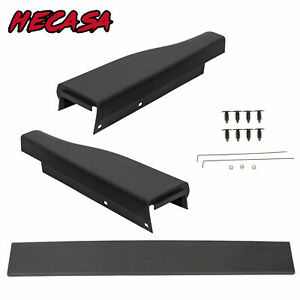 Tailgate Integrated Flex Step Molding For 2010 2016 Ford Super Duty F250 F350