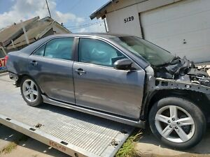 Toyota Camry Parts 2012 2014