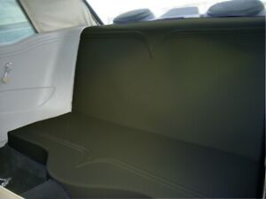 1965 1966 1967 1968 Mustang Coupe Back Seat Delete mbsdcvb65 8