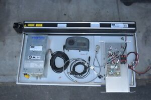 Synrad J48 2kal Co2 Laser W Power Supply Controller And Other 209668_flo
