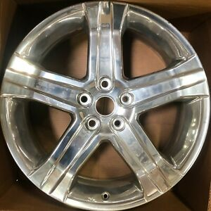 22 Inch 2011 2018 Dodge Ram Truck 1500 Oem Polished 22x9 Alloy Wheel Rim 2388 B