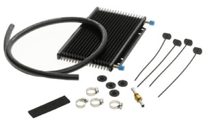 Hayden Automotive 677 Rapid cool Plate And Fin Transmission Cooler