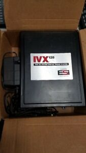 Esi Ivx 128 Ksu With Included Configuration