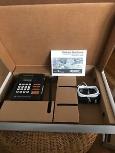 Anaren Cellular Temperature Monitoring System New Open Box
