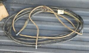 1942 1946 1947 Ford Truck Nos Oa 14499 Turn Signal Wiring Br