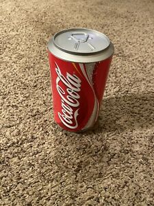 Coca Cola Coasters In A Can Dispencer
