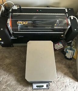 Mod 1 By Belquette Dtg Printer