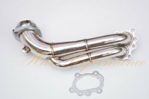 New Design Renault 5 Gt 5gt Turbo Downpipe