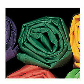 20 x30 Green Tissue Paper 480 Pack