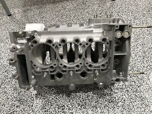 Porsche 911 964 3 6 3 8 Engine Case Machined By Ollies 997gt3 Crankshaft M64 01