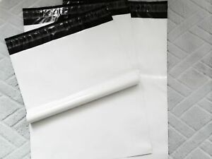 100 50 25 19 X 24 Large Self Seal Poly Mailer Shipping Plastic Envelope Bags
