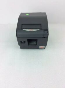 Star Micronics Thermal Pos Parallel Interface Receipt Printer Tsp700 W o Adapter
