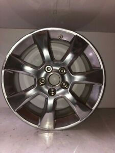 Cadillac Ats 2013 2014 Wheel 17x8 7 Spoke Polished