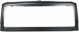 New Windshield Frame Front Glass Jeep Wrangler 2003 2006 Ch1280107 55395014ab