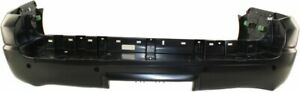 Rear Bumper Cover For 2003 2006 Ford Expedition Primed