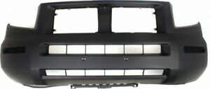 Front Bumper Cover For 2006 2008 Honda Ridgeline Primed
