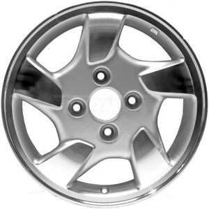 Wheel ex 4 Door Dorman 939 660 Fits 1998 Honda Accord