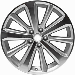 Wheel Hybrid Dorman 939 700 Fits 2008 Toyota Highlander