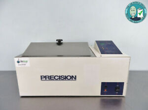 Thermo Precision Circulating Water Bath 2864 19 Liter With Warranty See Video