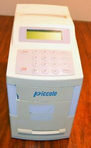 Abaxis Piccolo Clinical Chemistry Analyzer 100 0000