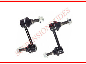 Pair Rear Sway Bar Links Fits 2011 2014 Ford Edge 2011 2015 Lincoln Mkx