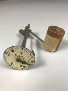 1929 Chevrolet Gm Fuel Guage