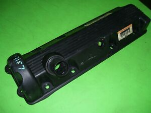 97 Ford Mustang Gt Valve Cover 4 6l Sohc Rh Right Engine 11 Bolt Holes Romeo