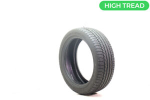 Used 215 45r17 Dunlop Conquest Sport A S 91w 10 32