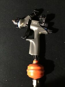 Devilbiss Dv1 B Spray Gun Gun Only