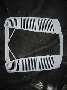 1940 Ford Grille