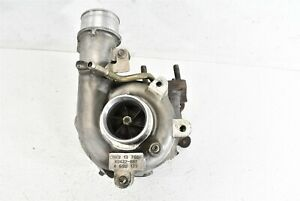 2007 2013 Mazdaspeed3 Turbocharger Assembly Turbo Charger Oem Ms3 Speed 3 07 13