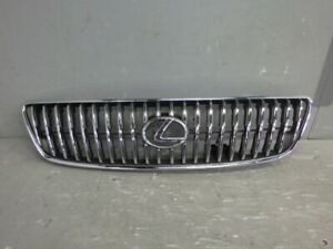 Toyota Aristo Jzs160 Early Type Genuine Plated Grill Emblem For Lexus