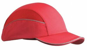 Surflex Bump Cap Baseball Red Fits Hat Size 7 To 7 3 4 Red Scarap1red