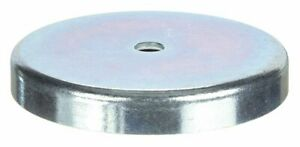 Mag mate Cup Magnet With Bolt Ceramic Magnet 200 Lb Max Pull 2 7 64