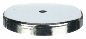 Mag mate Cup Magnet With Bolt Ceramic Magnet 90 Lb Max Pull 1 1 2
