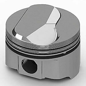 United Engine Machine Ic9948 040 Chevy 396 402ci Fhr Forged Pistons
