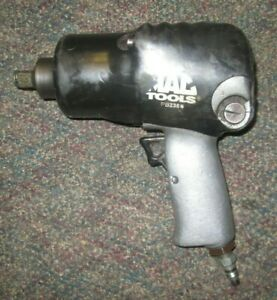 Ingersoll Rand Ir 231 Impactool Model A 1 2 Dr Pneumatic Impact Wrench A